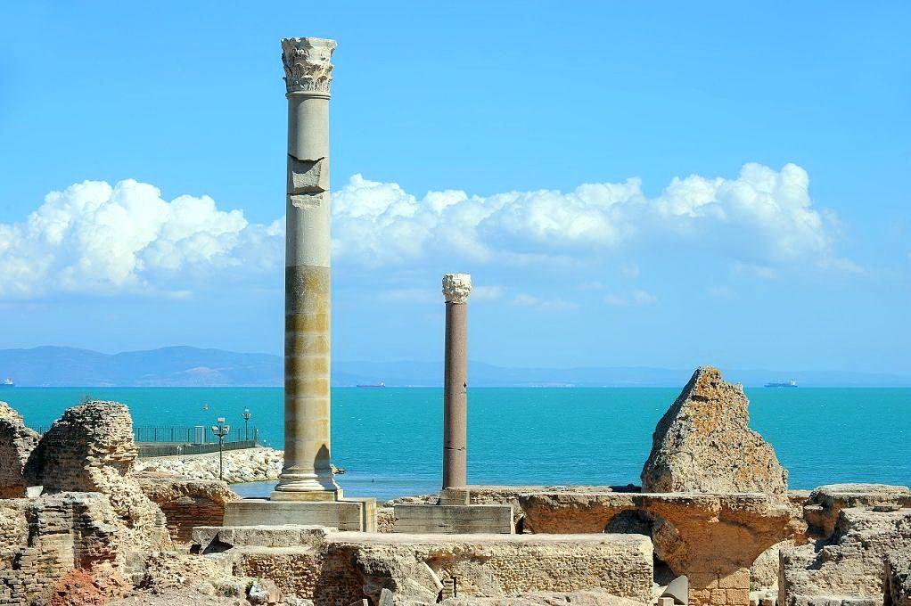 давній туніс