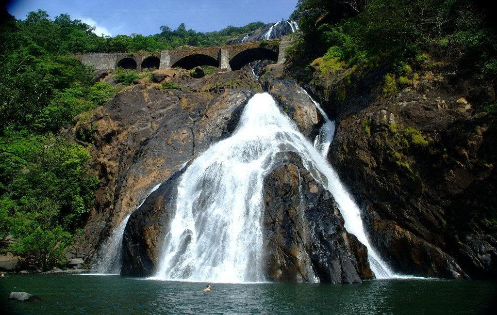 водоспад Індія