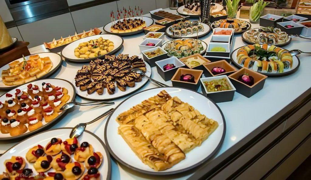 кухня Єгипту