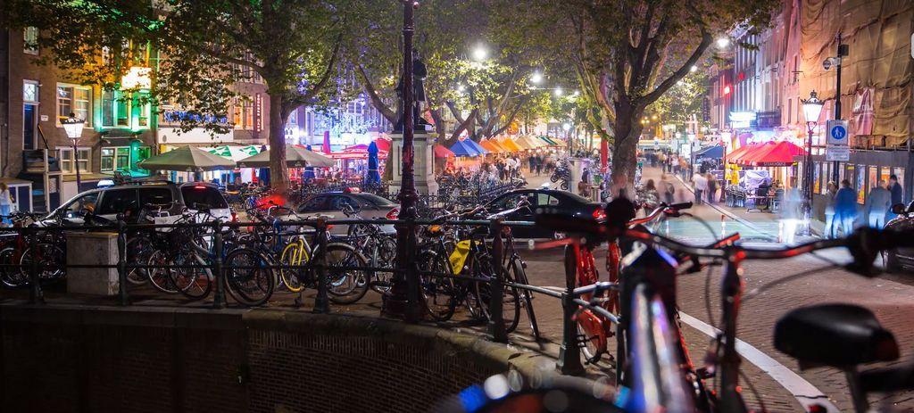 Велосипед Амстердам