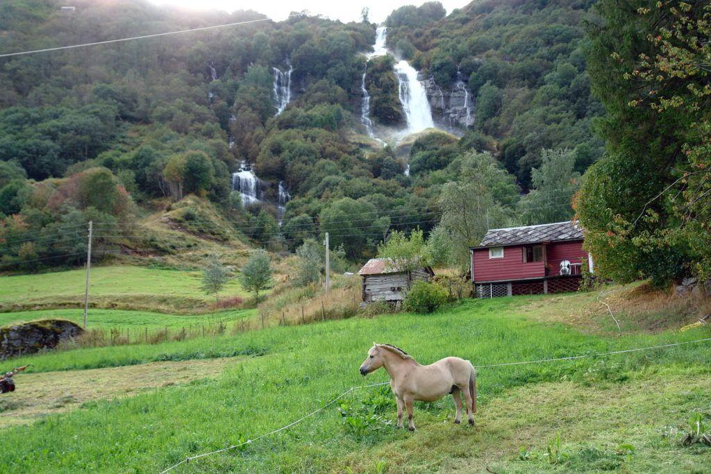 все про Норвегію