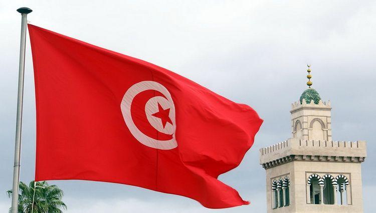 Туніс прапор