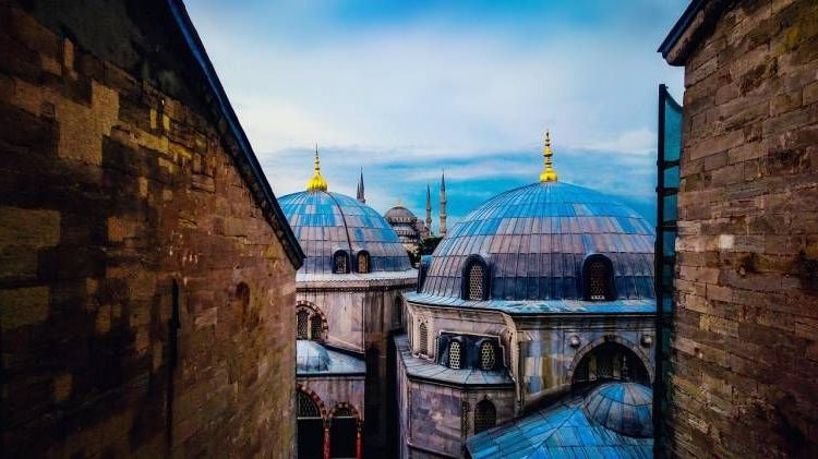 пам'ятки Туреччини