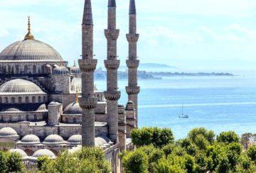 туреччина столиця