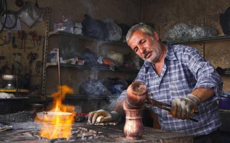 турецькі традиції