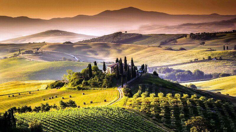 Тоскана (італя)