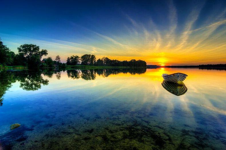Мазурські озера