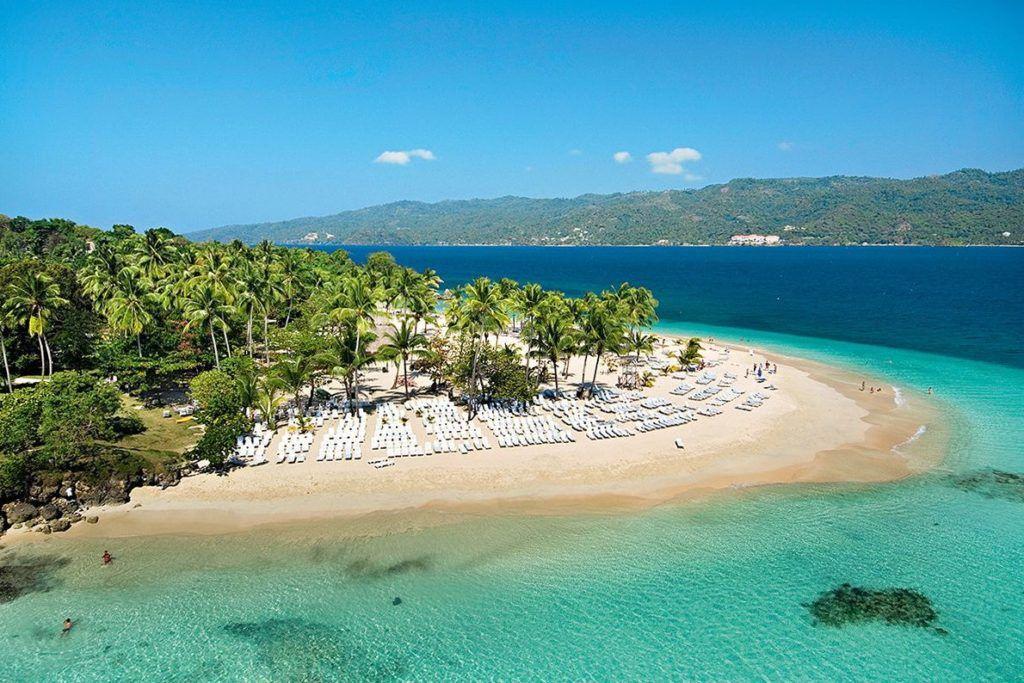 пуэрто плата доминиканская республика