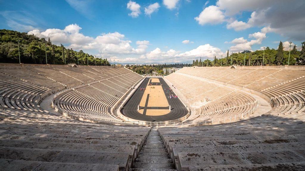 Олімпійський стадіон