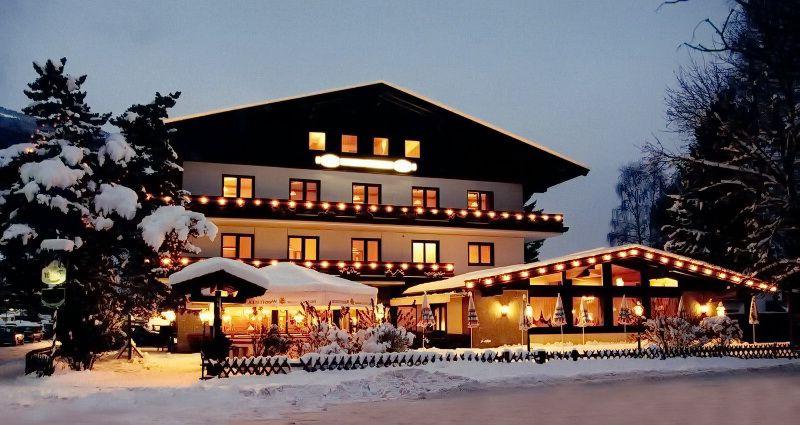 австрія готелі