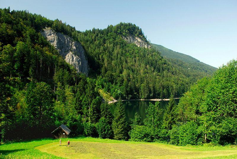 австрія гори