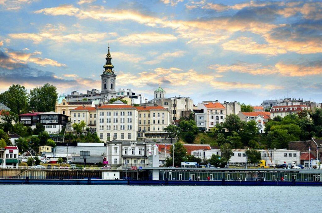 белград сербия