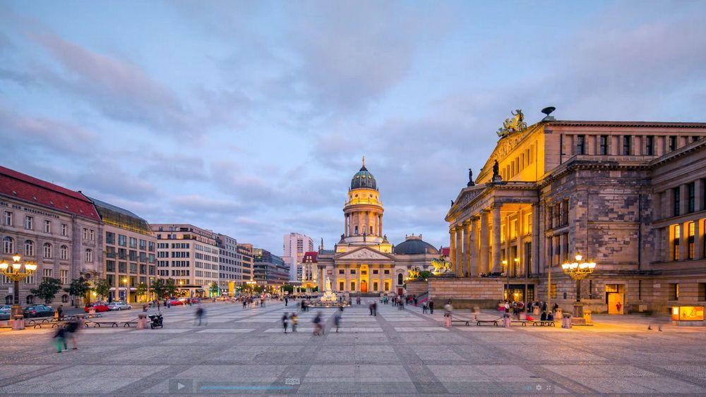 Берлінська опера