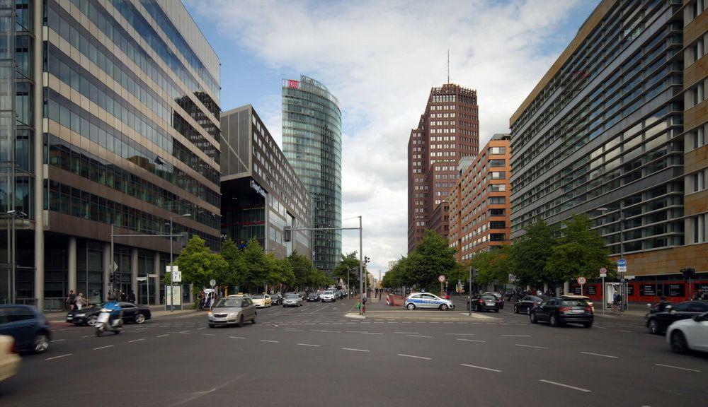 Вулиці Берліна
