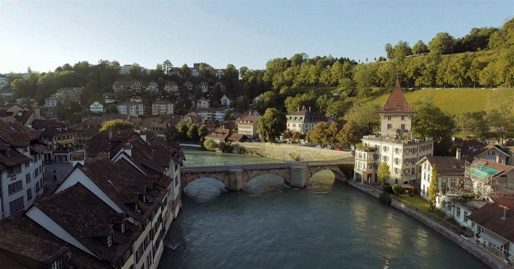 Берн Швейцарія