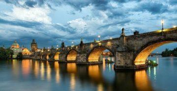 туризм у Чехії