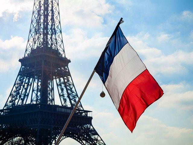 франція прапор