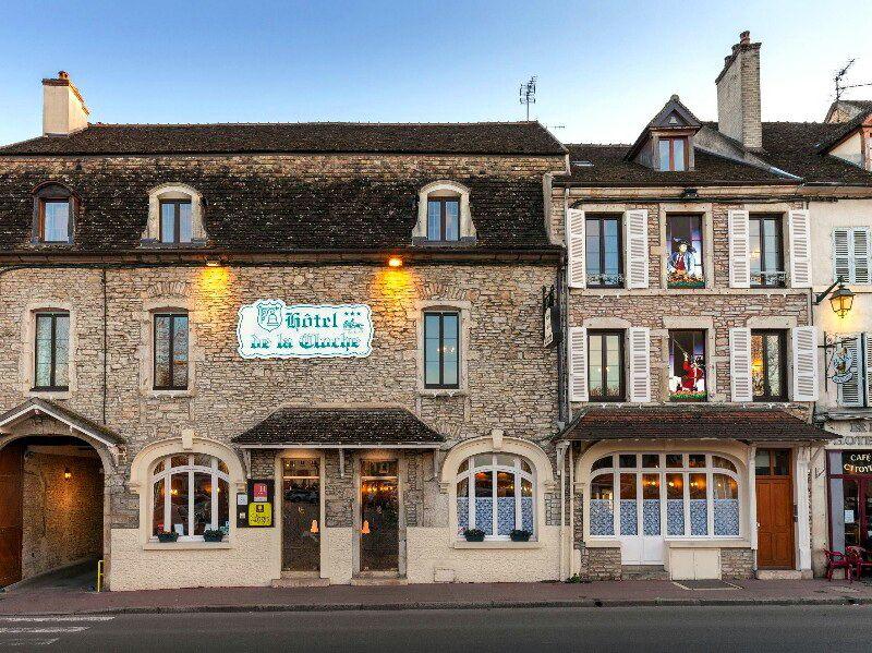 Готель Франція
