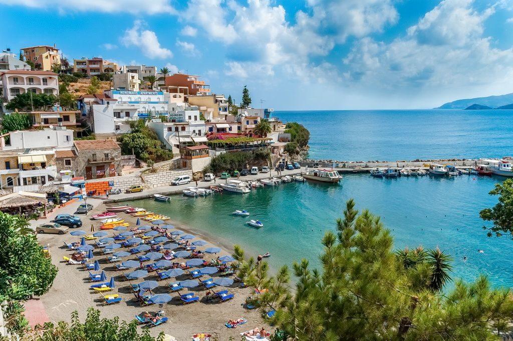 Острів Крит