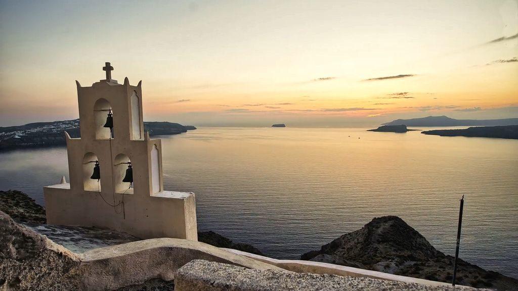 Середземне море в Греції