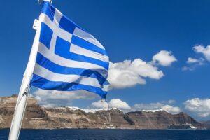 греція прапор