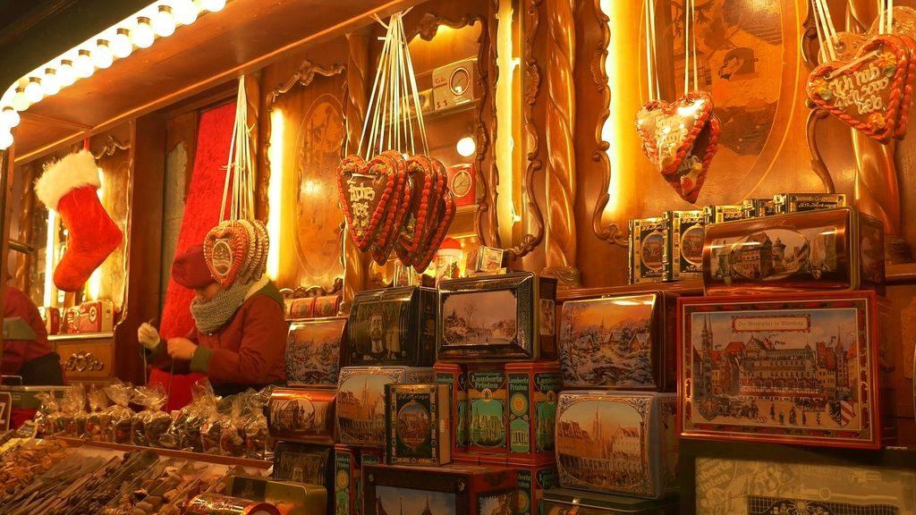 ринок в Гамбурзі