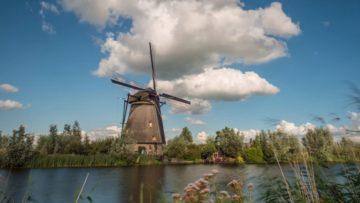 Голландія