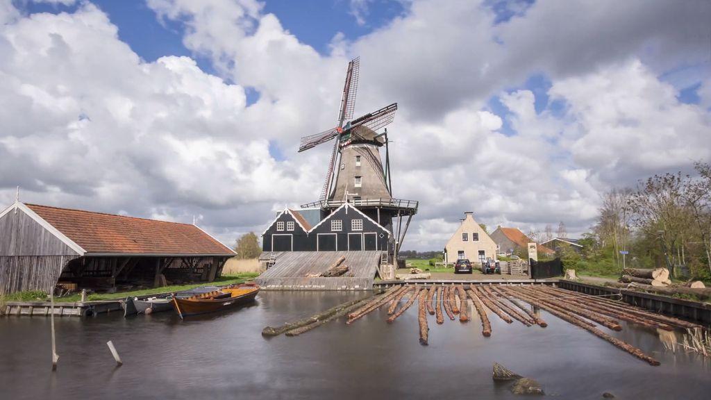 Нідерланди для туристів