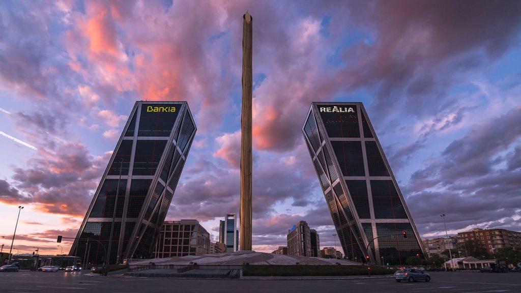 Мадрид Іспанія
