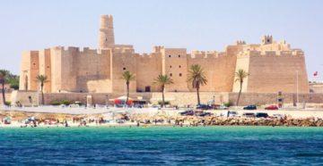 монастір туніс