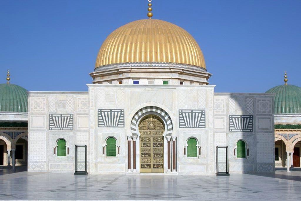 монастир тунис