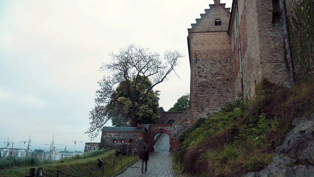 Замок Акерсхус
