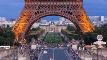 Париж Франція