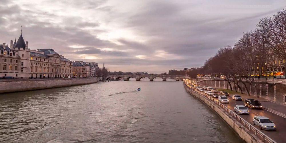 Річка Сена