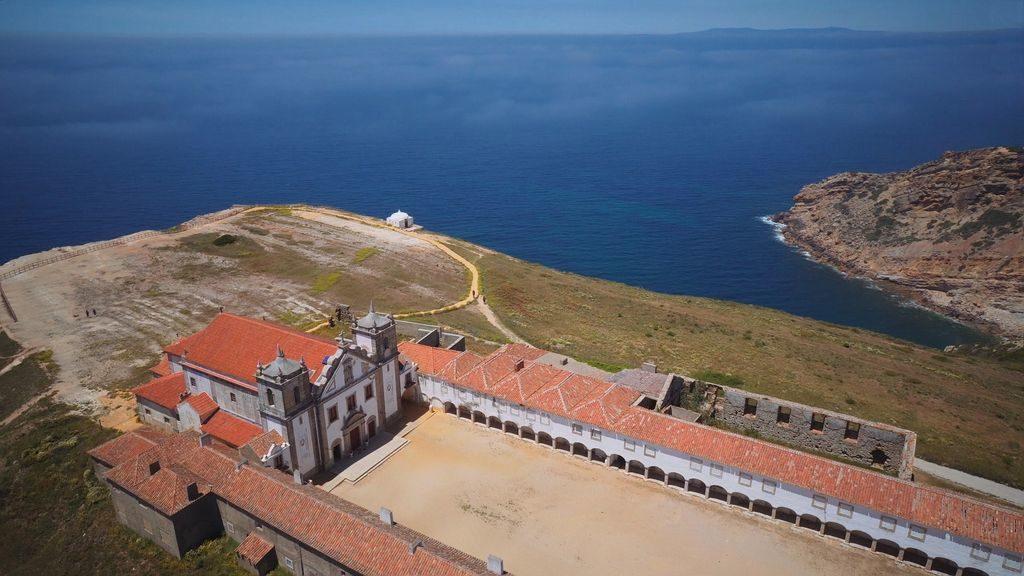 португалія визначні місця