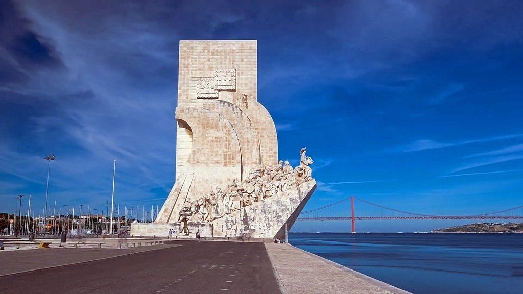 Португалія архітектура