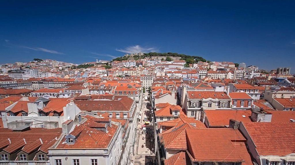 фото місто Ліссабон