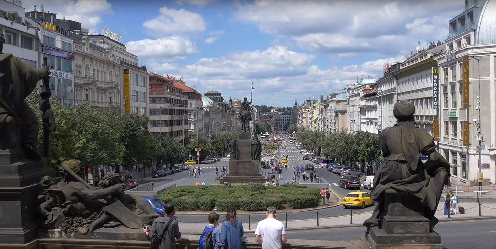 Прага Чехія