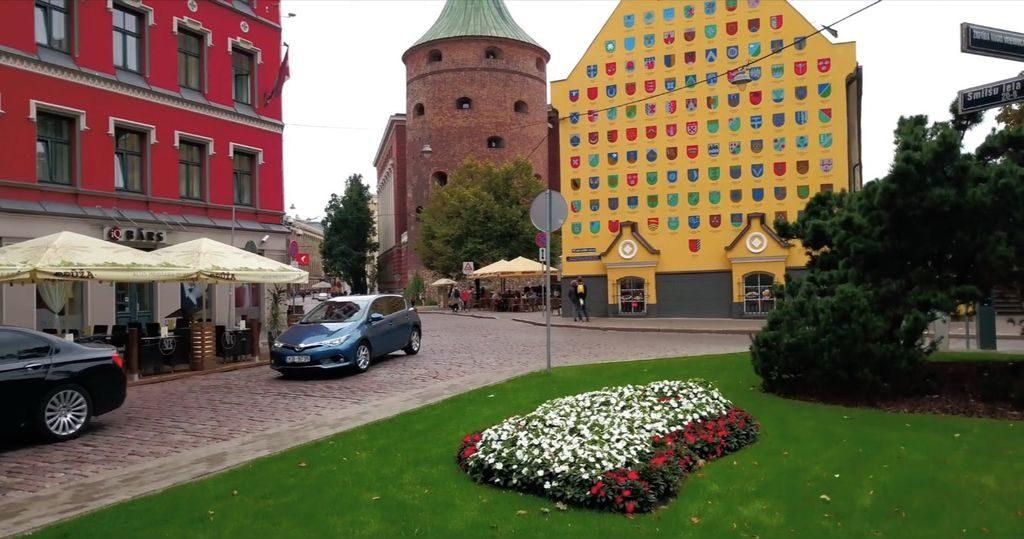Рига Латвія