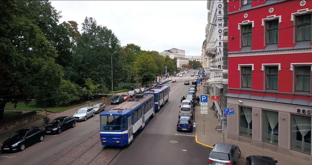 Рига столица