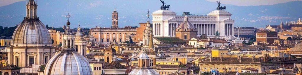 рим італія