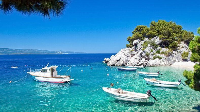відпочинок в Іспанії на морі