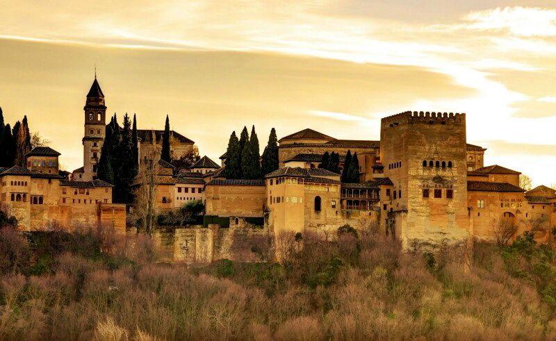Старовинне місто