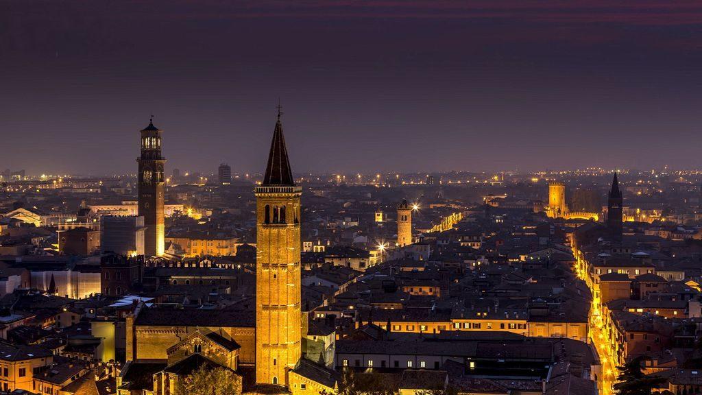 Верона Італія