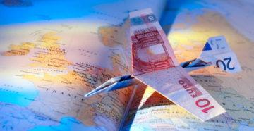 економія на подорожах