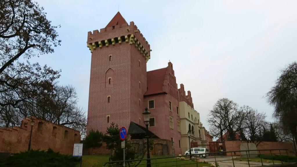 Королівський замок