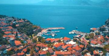 Анталія Туреччина