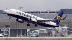 Ryanair розпродає квитки від € 10