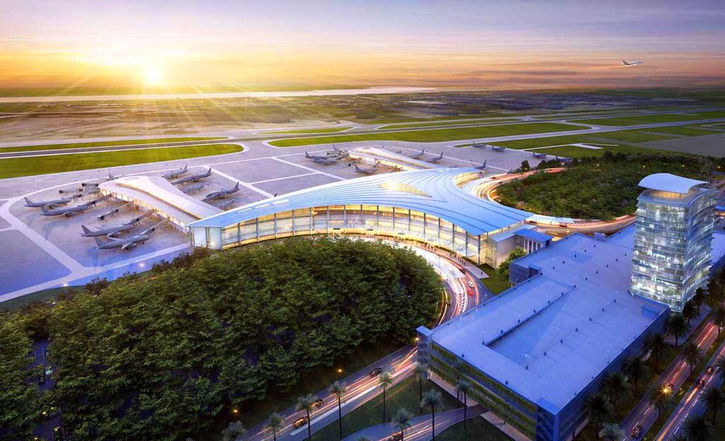 Аеропорт Луї Армстронг