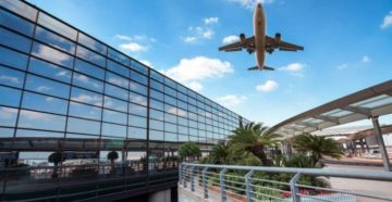 5 грандіозних аеропортів